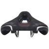 Selle Italia Max SLR Gel Flow Saddle black